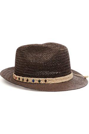 ALTEA MEN'S 215810539 OTHER MATERIALS HAT
