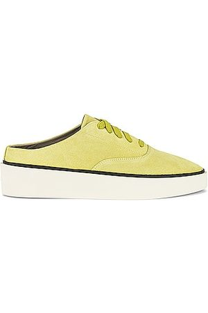 FEAR OF GOD Men Casual Shoes - 101 Backless in Curry