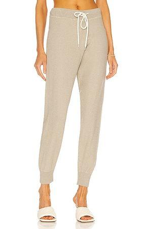 Varley Women Trousers - Alice 2.0 Pants in Gravity Grey