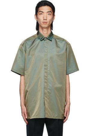 Fear of God Nylon Short Sleeve Shirt