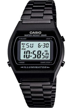 Casio Vintage Unisex Black Digital watch D180 B640WB-1ADF