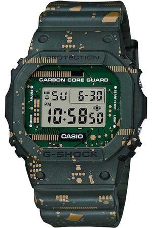 Casio Men Green Digital Watch G1064