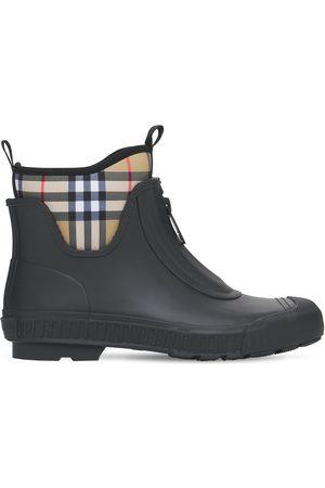 Burberry 20mm Flinton Neoprene & Rubber Boots