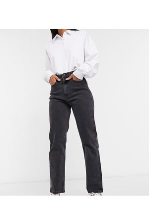Tommy Jeans Ultra high rise straight jeans in washed