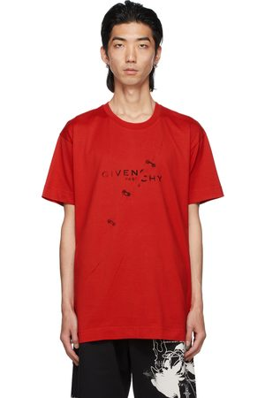 Givenchy Oversized Trompe-l'ail T-Shirt