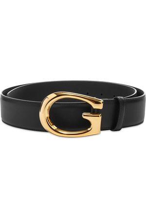 Gucci Men Belts - Round G Belt