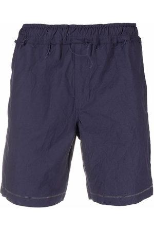 Ader Error Elasticated waistband track shorts