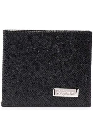 Chopard Men Wallets - Mini Il Classico leather wallet