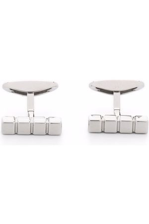 Chopard Ice Cube Pure cufflinks