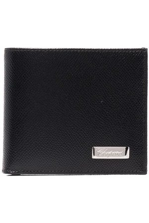 Chopard Men Wallets - Small Il Classico leather wallet