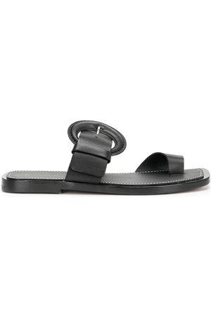 Proenza Schouler Toe-ring buckle slides