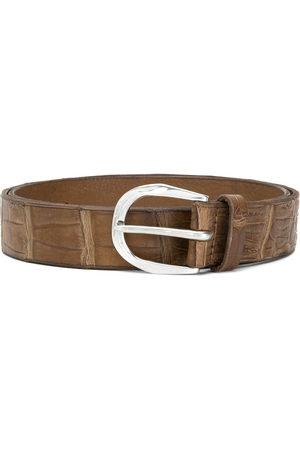Orciani Men Belts - Classic belt