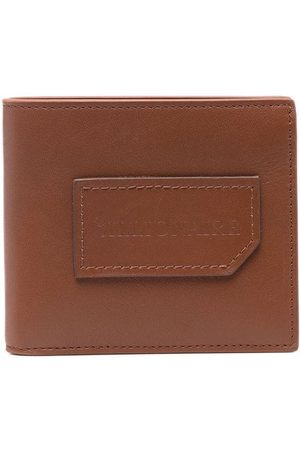 Billionaire Institutional leather wallet