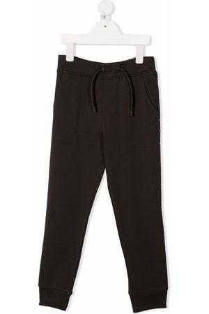 Emporio Armani Drawstring track pants