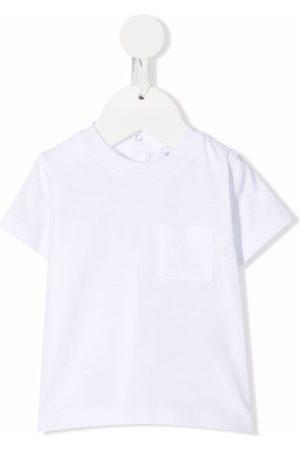 Emporio Armani Short Sleeve - Round neck short-sleeved T-shirt