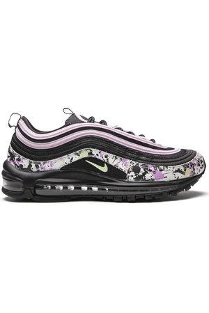 Nike Women Sneakers - Air Max 97 ' Paint Splatter' sneakers