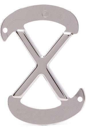 Salvatore Ferragamo Men Belts - X interchangeable buckle