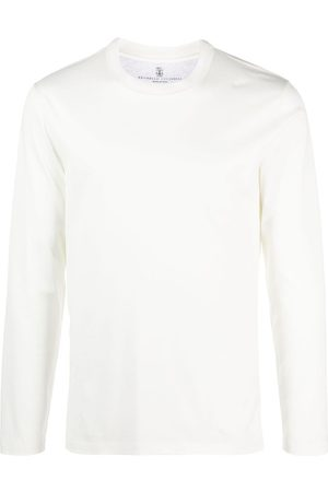 Brunello Cucinelli Long-sleeved T-shirt