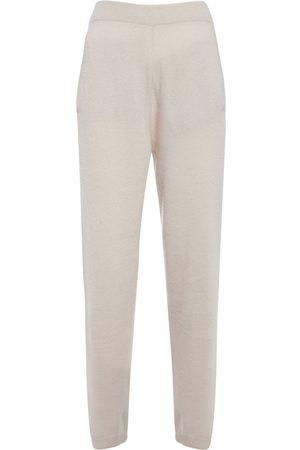Max Mara Cashmere Knit Sweatpants