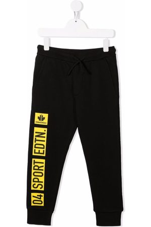 Dsquared2 Sport Edtn. track trousers