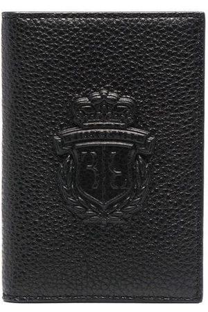 BILLIONAIRE Crest credit card holder