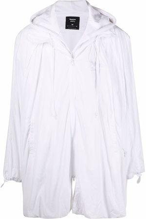 JUUN.J X Reebok Windbreaker jacket
