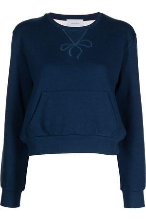 Marchesa Notte Women Sports sweatshirts - Marchesa Active Wilma sweatshirt