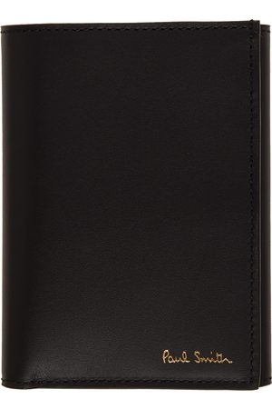 Paul Smith Signature Trifold Wallet