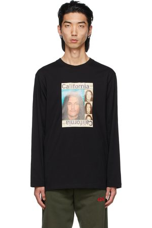 424 Graphic Long Sleeve T-Shirt