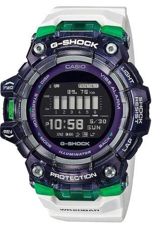 Casio Men Black Digital Watch G1093