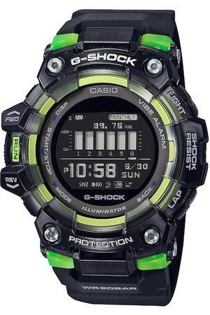 Casio Men Black Digital Watch G1090