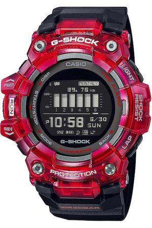 CASIO Men Black Digital G-Shock Watch GBD-100SM-4A1DR