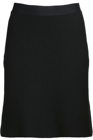 Bottega Veneta Wool Blend Knit Mini Skirt