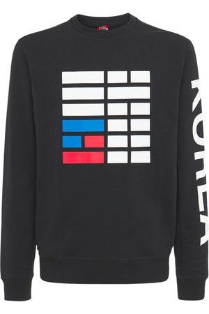 The North Face Men Sweatshirts - Ic Crew Sweatshirt