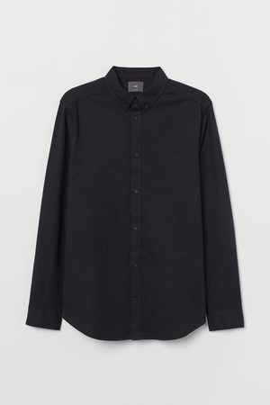 H&M Oxford shirt Muscle Fit