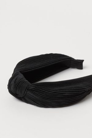 H&M Pleated Alice band