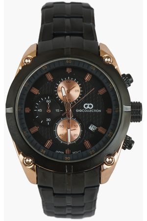 Gio Collection Men Water Resistant Chronograph Watch- G3014-33