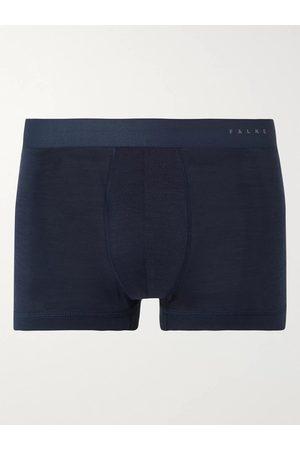 Falke Merino Wool and Silk-Blend Boxer Briefs