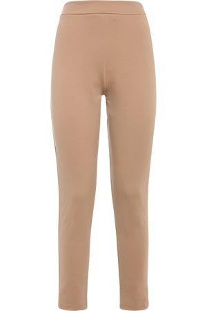 Max Mara Jersey Skinny Pants