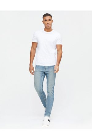 New Look Slim jeans in wash