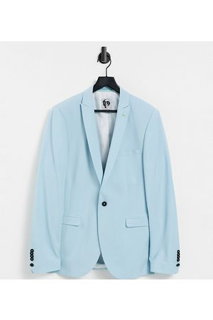 Twisted Tailor Tall suit jacket in mint