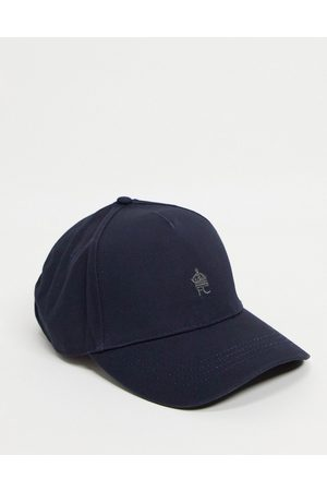 French Connection Bucket hat in marine