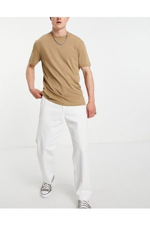 Obey Men Chinos - Hardwork carpenter trousers in