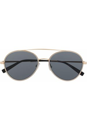 Max Mara Aviator-frame sunglasses