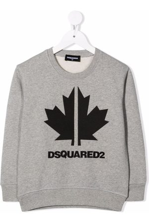 Dsquared2 Boys Sweatshirts - Cool Fit sweatshirt