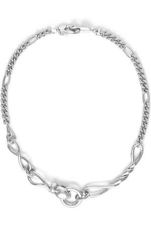 CAPSULE ELEVEN Men Necklaces - Symbols serpent necklace