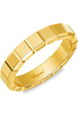 Chopard Rings - 18K Ice Cube Ring
