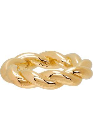 Men Rings - Bottega Veneta Twist Ring