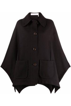 See by Chloé City oversized cape