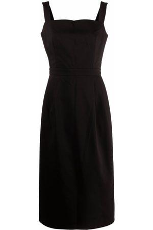 12 STOREEZ Women Summer Dresses - Pleated open-back sundress